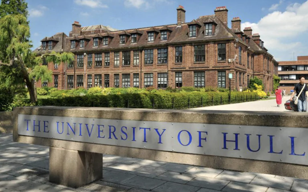 Guide to Hull University